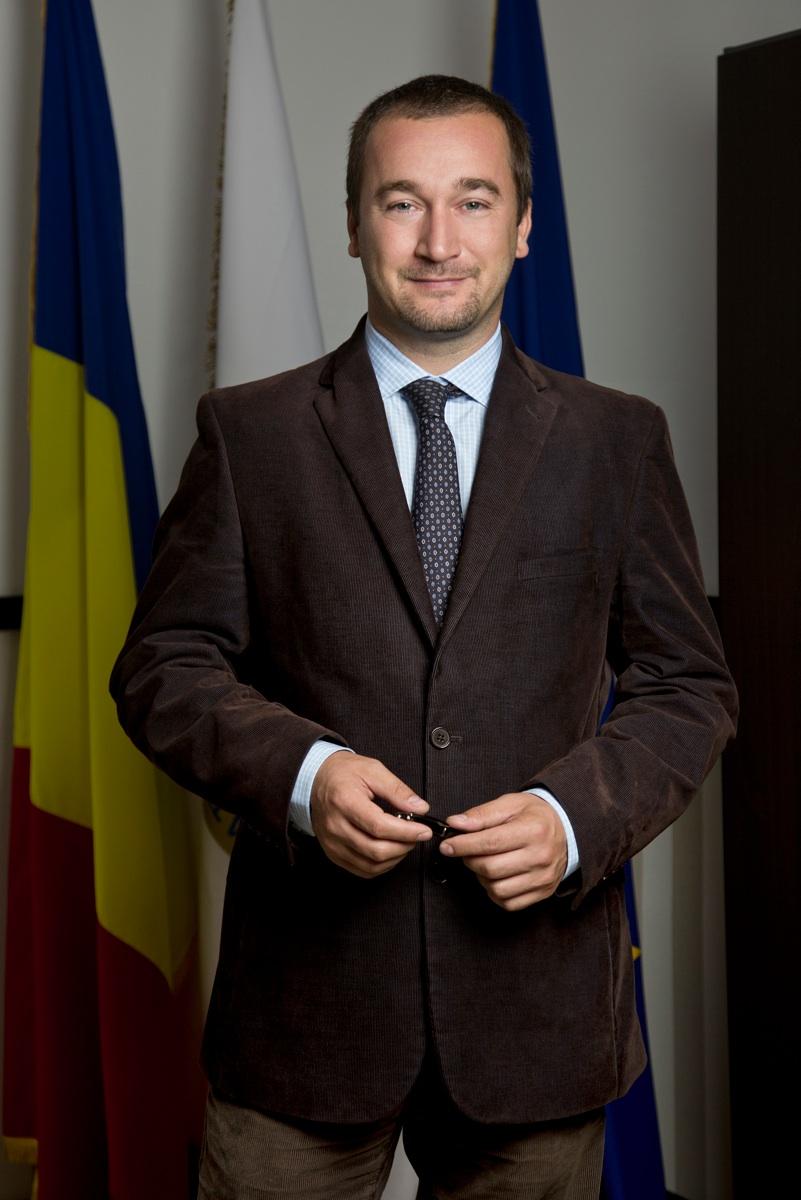 Marian Muhuleţ