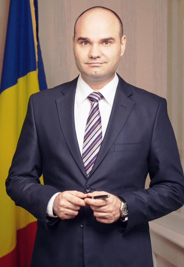 Constantin – Florin Mitulețu – Buică