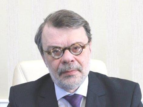 Daniel Constantin BARBU