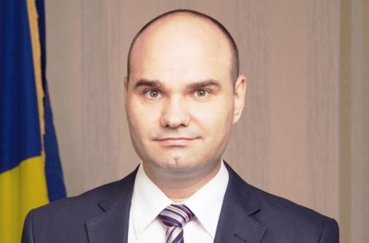 Constantin Florin MITULEŢU- BUICĂ