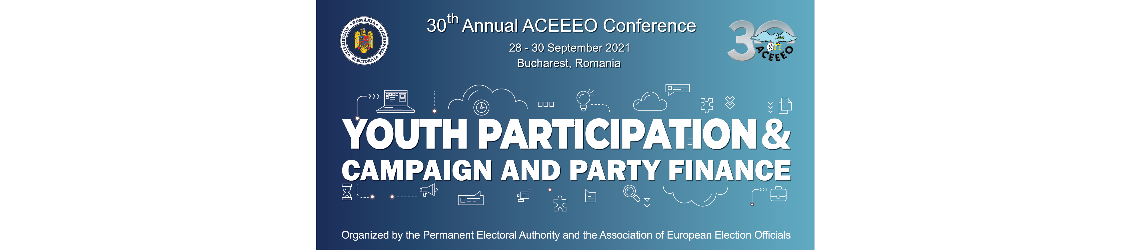 30th Annual Conference and General Assembly of the ACEEEO in Bucharest, Romania